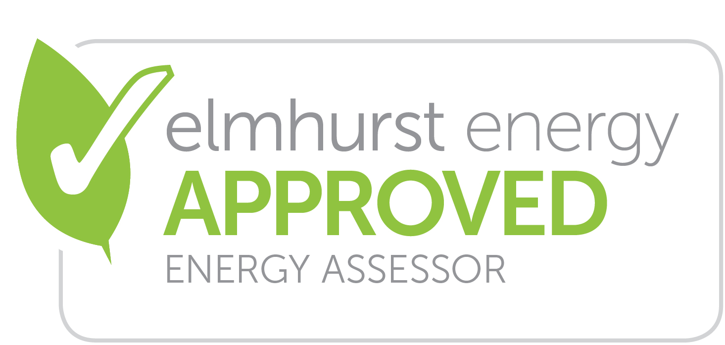 Elmhurst Approved Energy Assessor